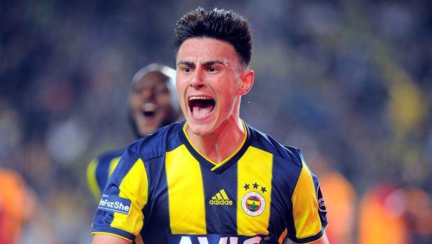 <h2>Fenerbahçe, Eljif Elmas'ı sattı mı?</h2>