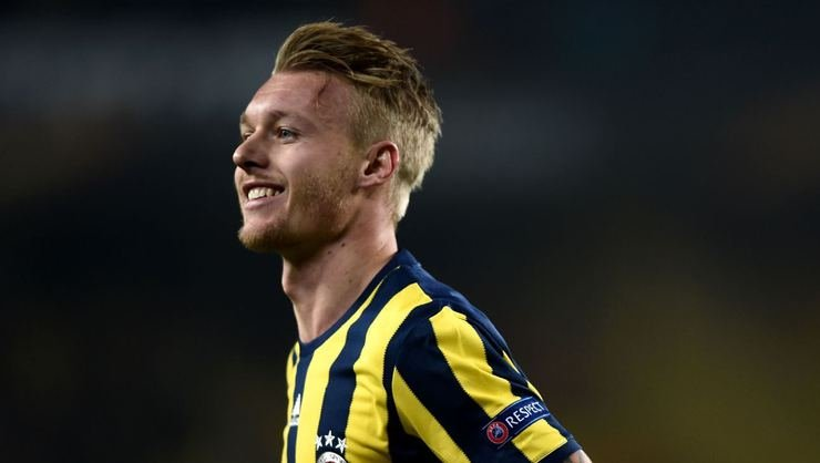 <h2>Fenerbahçe, Kjaer'i transfer edecek mi?</h2>