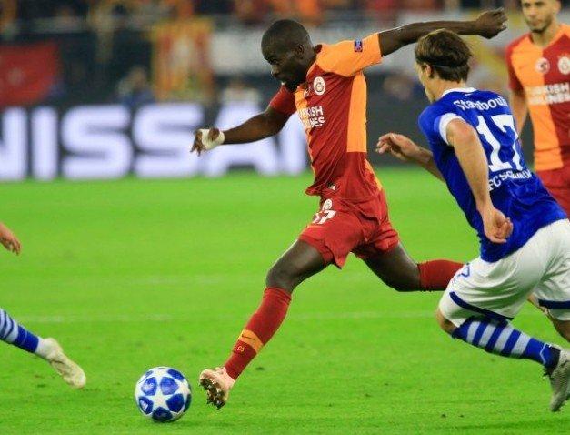 <h2>Fenerbahçe, Ndiaye'yi transfer edecek mi?</h2>