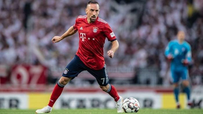 <h2>Franck Ribery Galatasaray'a geliyor mu?</h2>