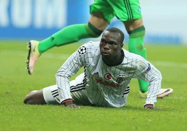 <h2>Galatasaray, Aboubakar'ı transfer edecek mi?</h2>
