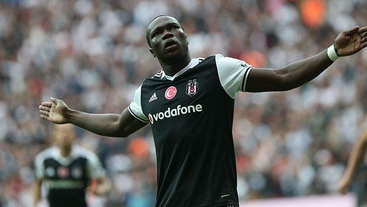 <h2>Galatasaray Aboubakar'ı transfer edecek mi?</h2>