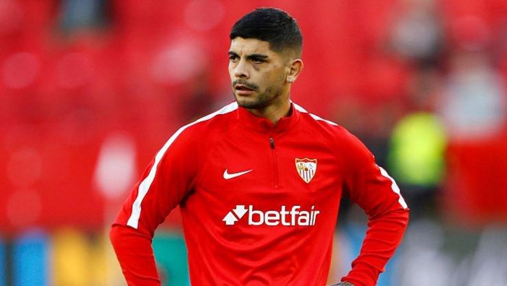 <h2>Galatasaray Banega'yı transfer etti mi?</h2>