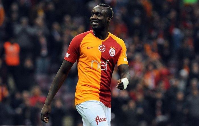 <h2>Galatasaray, Diagne'yi satacak mı?</h2>
