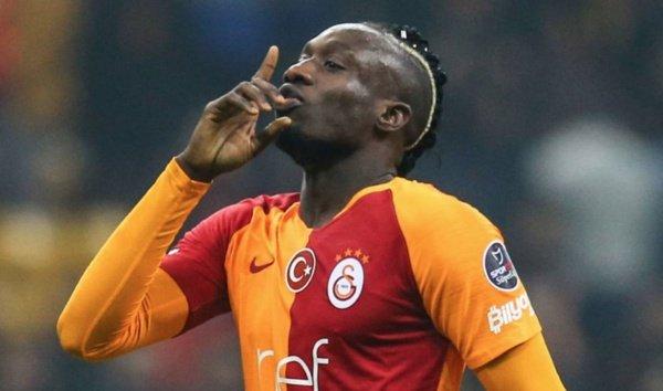 <h2>Galatasaray, Diagne'yi sattı mı?</h2>