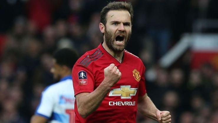 <h2>Galatasaray Juan Mata'yı transfer edecek mi?</h2>