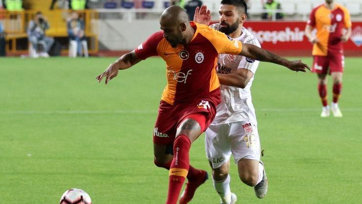 <h2>Galatasaray Marcao'yu satacak mı?</h2>