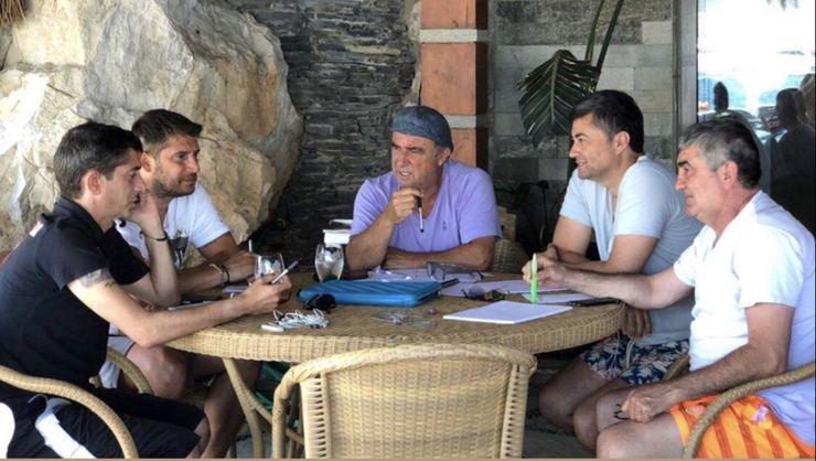 <h2>Galatasaray transfer haberleri oku 21 Haziran</h2>