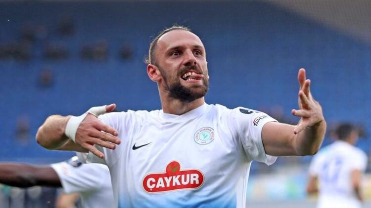 <h2>Galatasaray, Vedat Muriqi'yi transfer edecek mi?</h2>