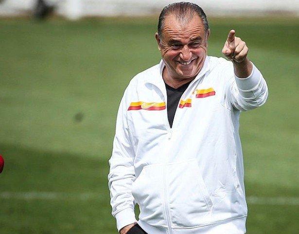 <h2>Galatasaray'da 1 transfer, 1 ayrılık</h2>