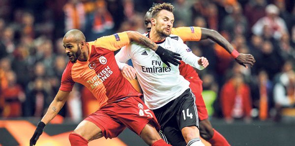 <h2>Galatasaray'da Belhanda veya Marcao transfer olacak mı?</h2>