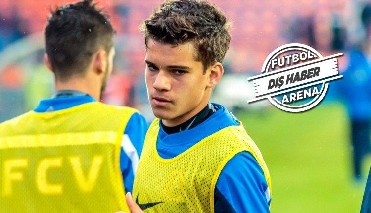 <h2>Galatasaray'ın Ianis Hagi transferi</h2>