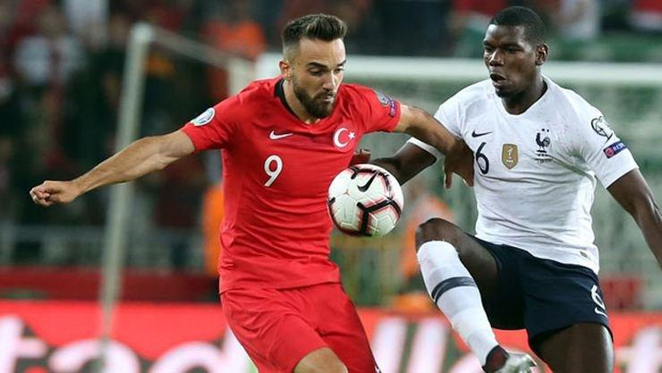 <h2>Galatasaray'ın Kenan Karaman transferi</h2>