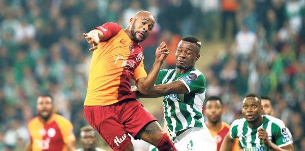 <h2>Galatasaray'ın Marcao planı</h2>