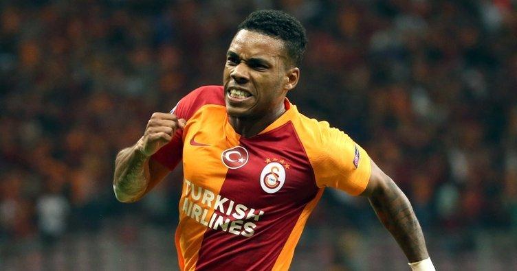 <h2>Garry Rodrigues Fenerbahçe ile anlaştı mı?</h2>