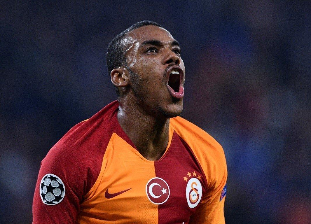 <h2>Garry Rodrigues, Fenerbahçe'ye transfer olacak mı?</h2>