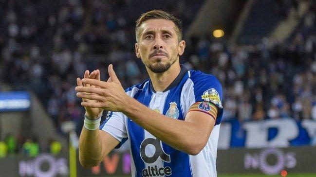 <h2>Hector Herrera Galatasaray'a transfer olacak mı?</h2>