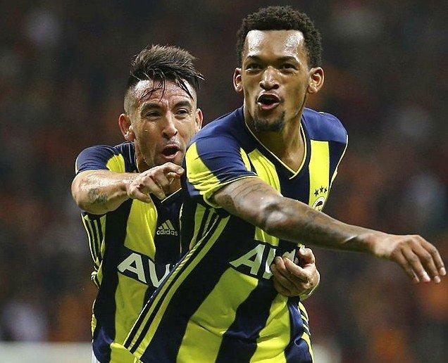 <h2>Jailson ve Eljif Elmas, Fenerbahçe'den ayrılacak mı?</h2>