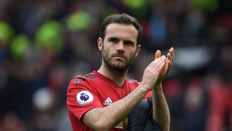 <h2>Juan Mata, Galatasaray'a transfer olacak mı?</h2>