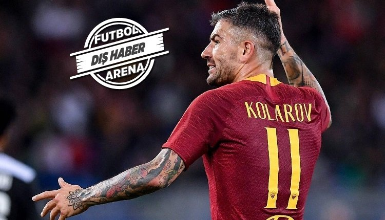 <h2>Kolarov, Fenerbahçe'ye transfer olacak mı?</h2>