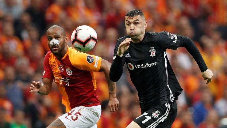 <h2>Marcao Galatasaray'dan ayrılacak mı?</h2>