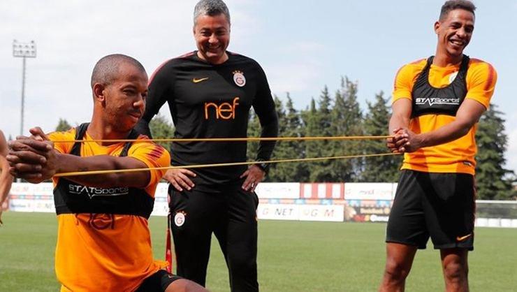 <h2>Mariano Galatasaray'da kalacak mı?</h2>