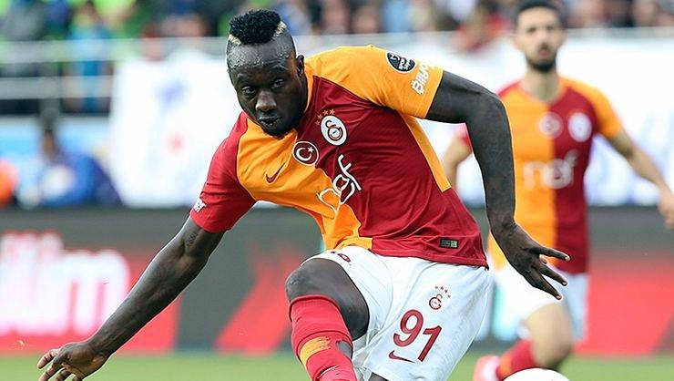 <h2>Mbaye Diagne için Galatasaray'a transfer teklifi</h2>