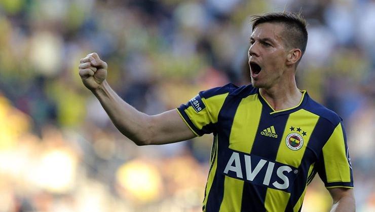 <h2>Miha Zajc Fenerbahçe'den gidiyor mu?</h2>