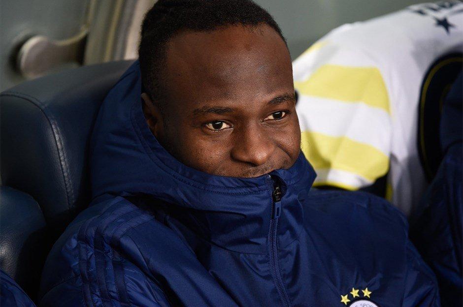 <h2>Moses, Fenerbahçe'de kalacak mı?</h2>
