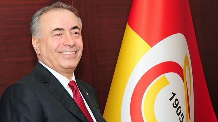 <h2>Mustafa Cengiz'den transfer açıklaması</h2>