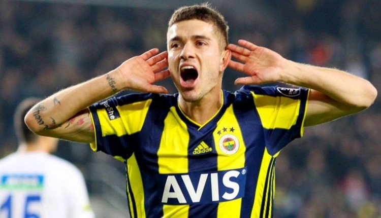 <h2>Neustadter, Beşiktaş'a transfer olacak mı?</h2>