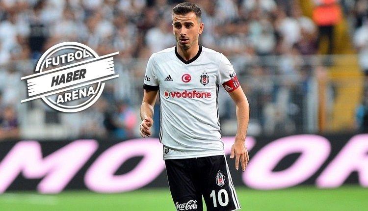 <h2>Oğuzhan Beşiktaş'tan ayrılacak mı?</h2>