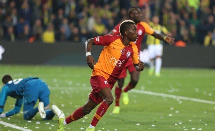 <h2>Onyekuru, Galatasaray'da kalacak mı?</h2>