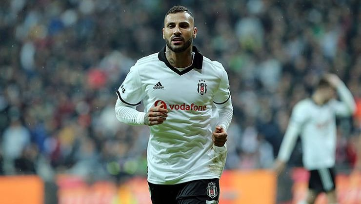 <h2>Quaresma Beşiktaş'tan ayrılacak mı?</h2>