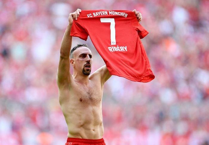 <h2>Ribery - Galatasaray transferinde son durum</h2>