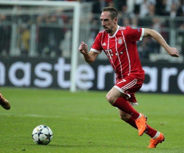 <h2>Ribery, Galatasaray'a transfer olacak mı?</h2>