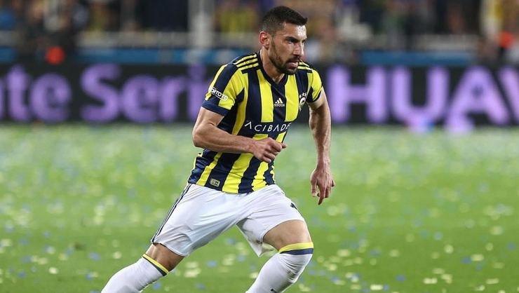 <h2>Şener Özbayraklı Fenerbahçe'den ayrıldı mı?</h2>