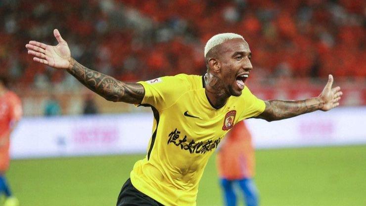 <h2>Talisca Galatasaray'a transfer olacak mı?</h2>