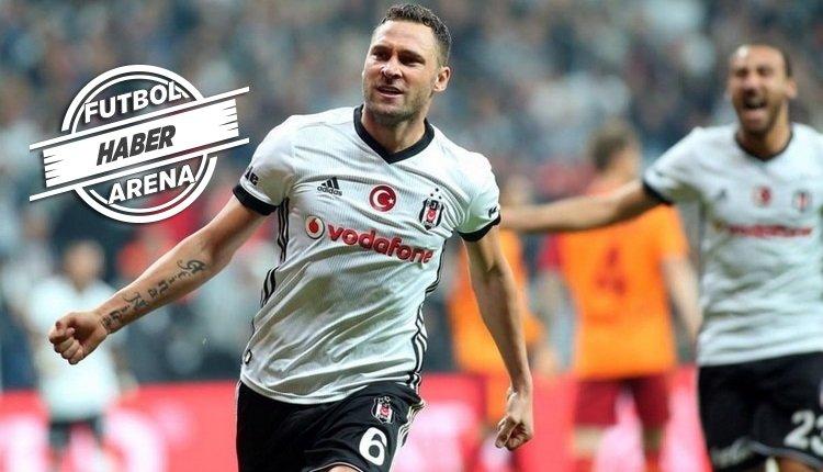 <h2>Tosic Beşiktaş'a dönecek mi?</h2>