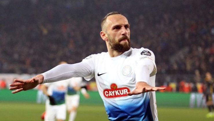 <h2>Vedat Muriqi - Galatasaray transferinde son durum</h2>