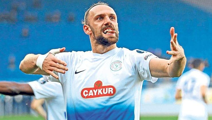 <h2>Vedat Muriqi, Fenerbahçe'ye transfer olacak mı?</h2>