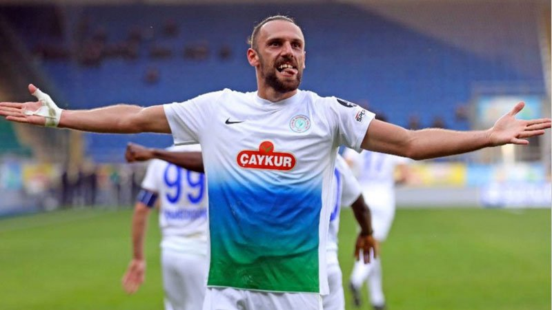 <h2>Vedat Muriqi Galatasaray'a gelecek mi?</h2>