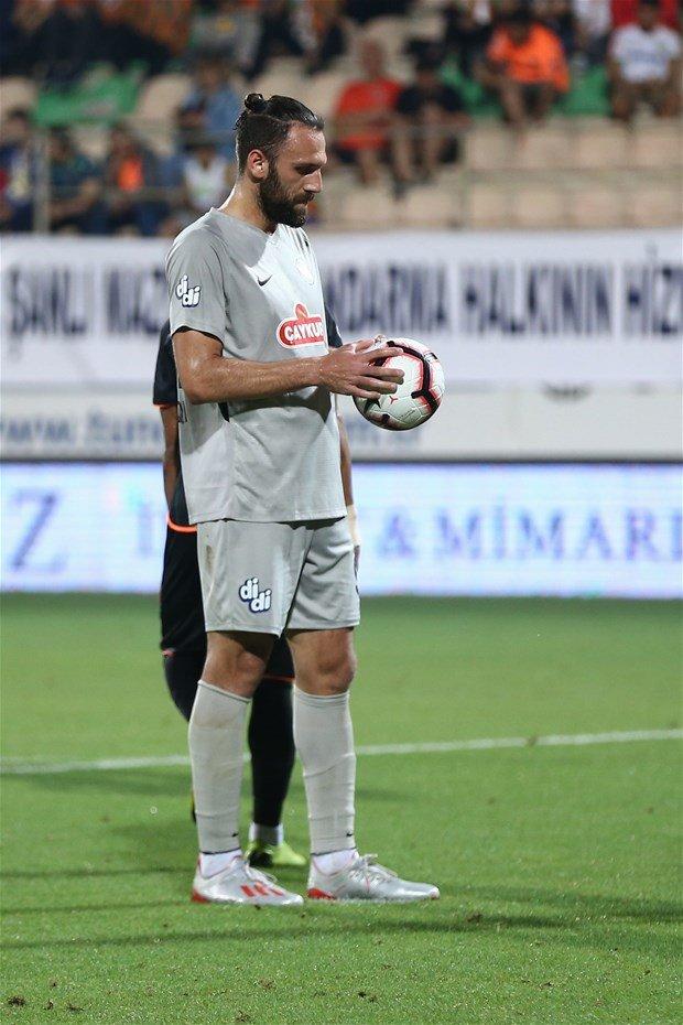 <h2>Vedat Muriqi, Galatasaray'a transfer olacak mı?</h2>