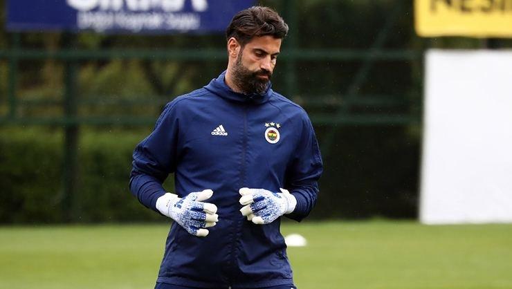 <h2>Volkan Demirel, Fenerbahçe'de kalacak mı?</h2>