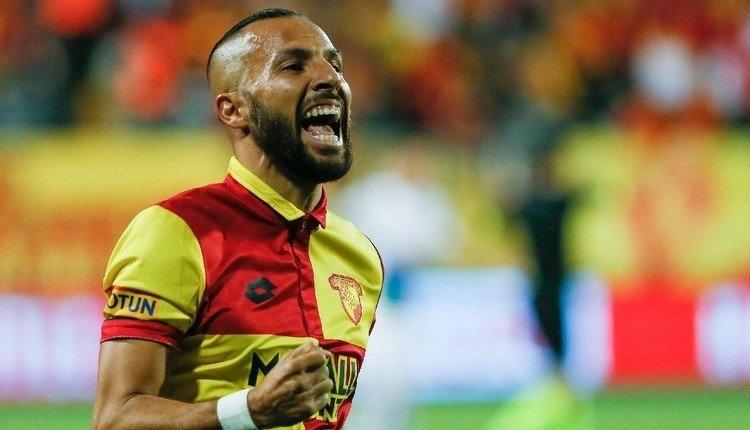 <h2>Yasin Öztekin, Beşiktaş'a transfer olacak mı?</h2>