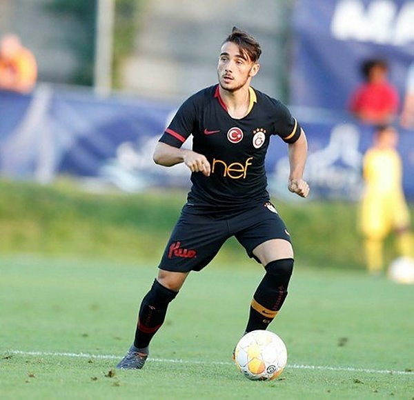<h2>Yunus Akgün, Galatasaray'dan ayrılacak mı?</h2>