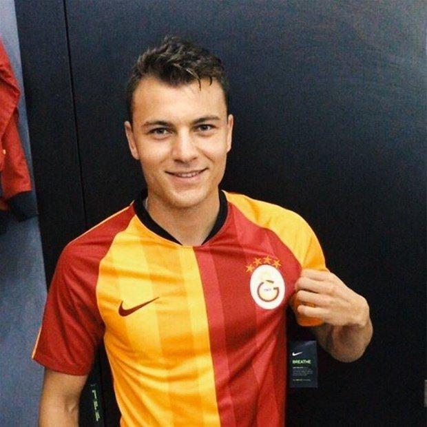 <h2>Yusuf Erdoğan, Galatasaray'a kaç yıllık imza atacak?</h2>
