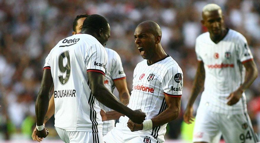 <h2>Aboubakar - Galatasaray transferinde son durum</h2>