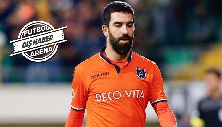 <h2>Arda Turan, Galatasaray'a transfer olacak mı?</h2>