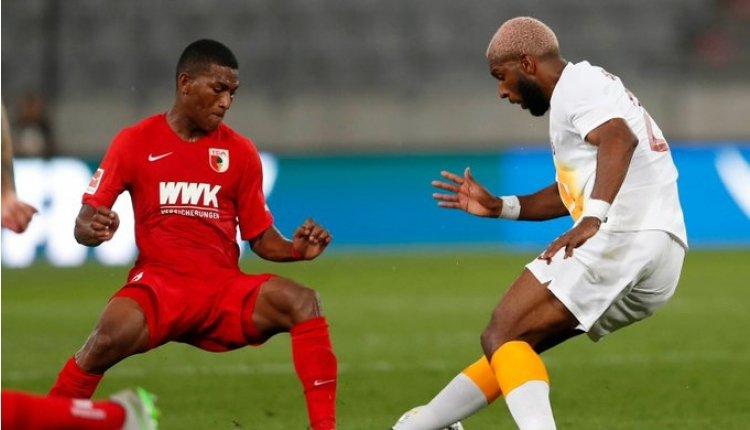 <h2>Augsburg 4-1 Galatasaray maç özeti ve golleri</h2>